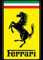 Fichas Técnicas de vehículos de la marca Ferrari