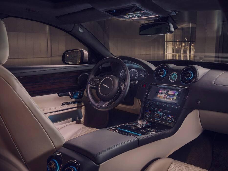 jaguar xj-1