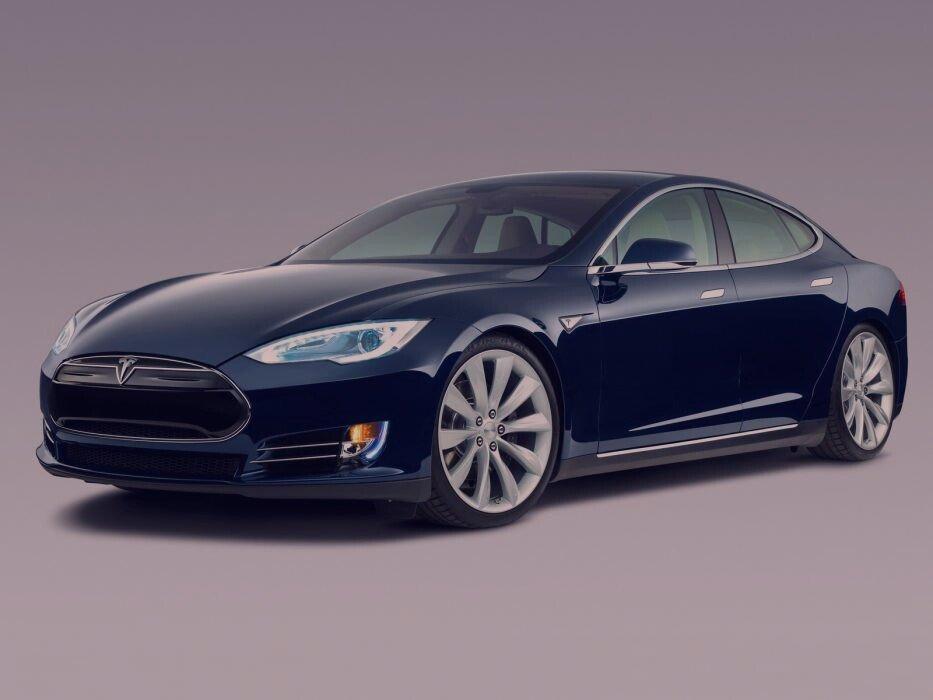 Ficha Tecnica Tesla Model S